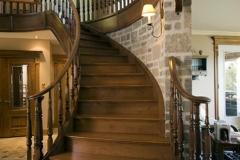Escaliers Pierre Houle